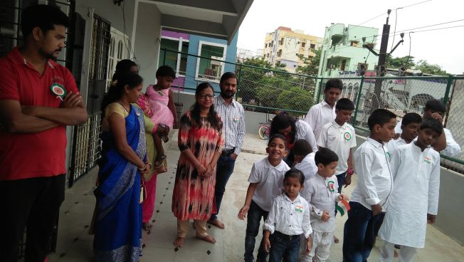 Special Schools in Kukatpally, Hyderabad. Find ✓Institutes For Autism, ✓Learning Disability Instructors, ✓Speech Therapists